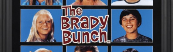 The Brady Bunch: The story of a Blended Family